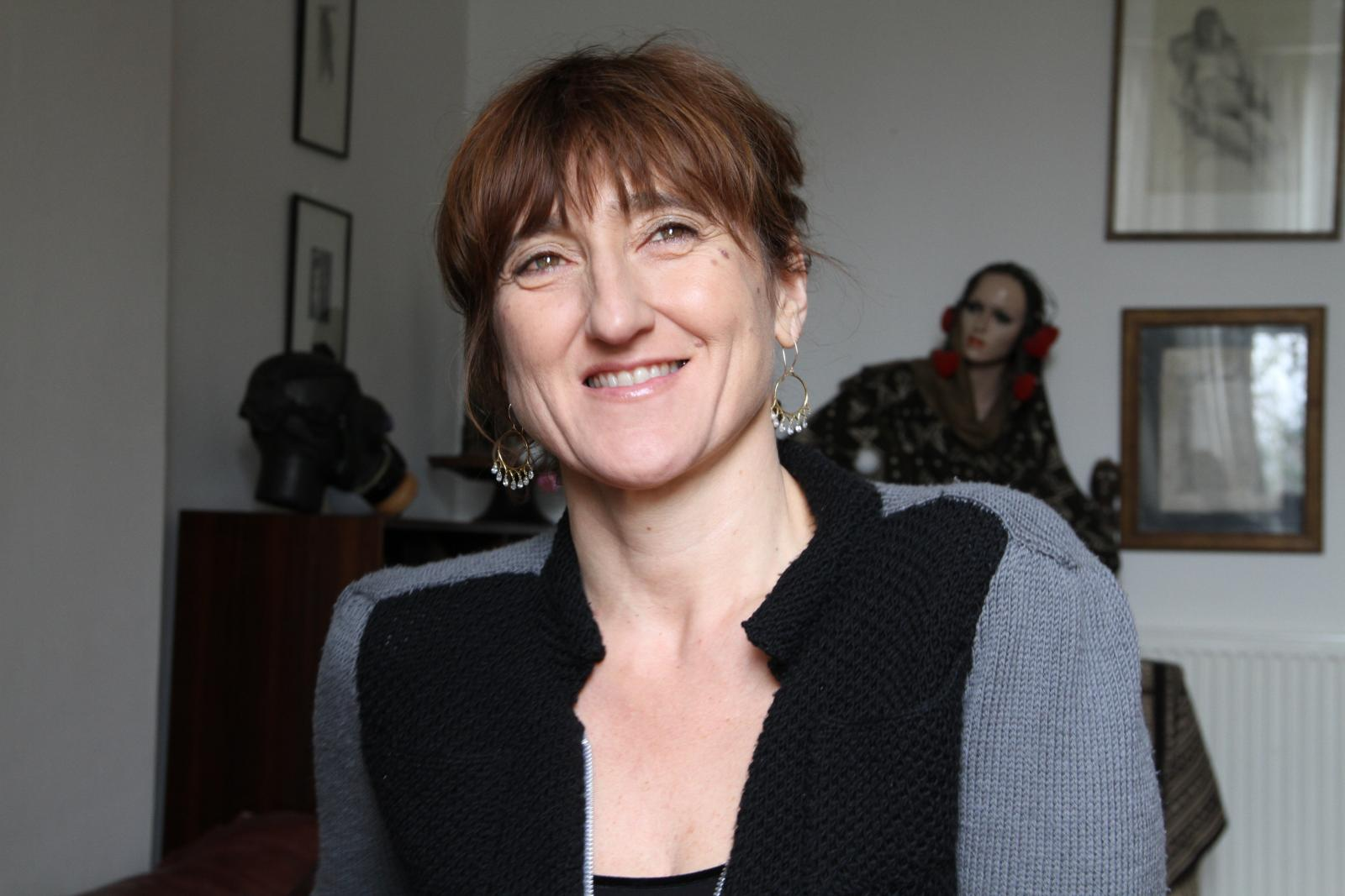 Photo of LMH Visiting Fellow, Beeban Kidron