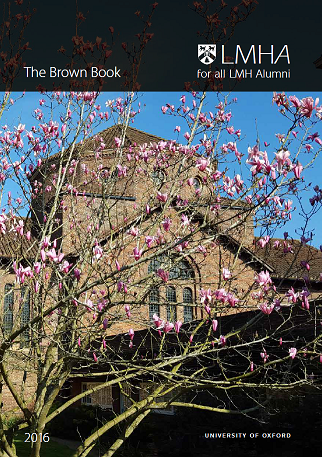 LMH Brown Book 2016