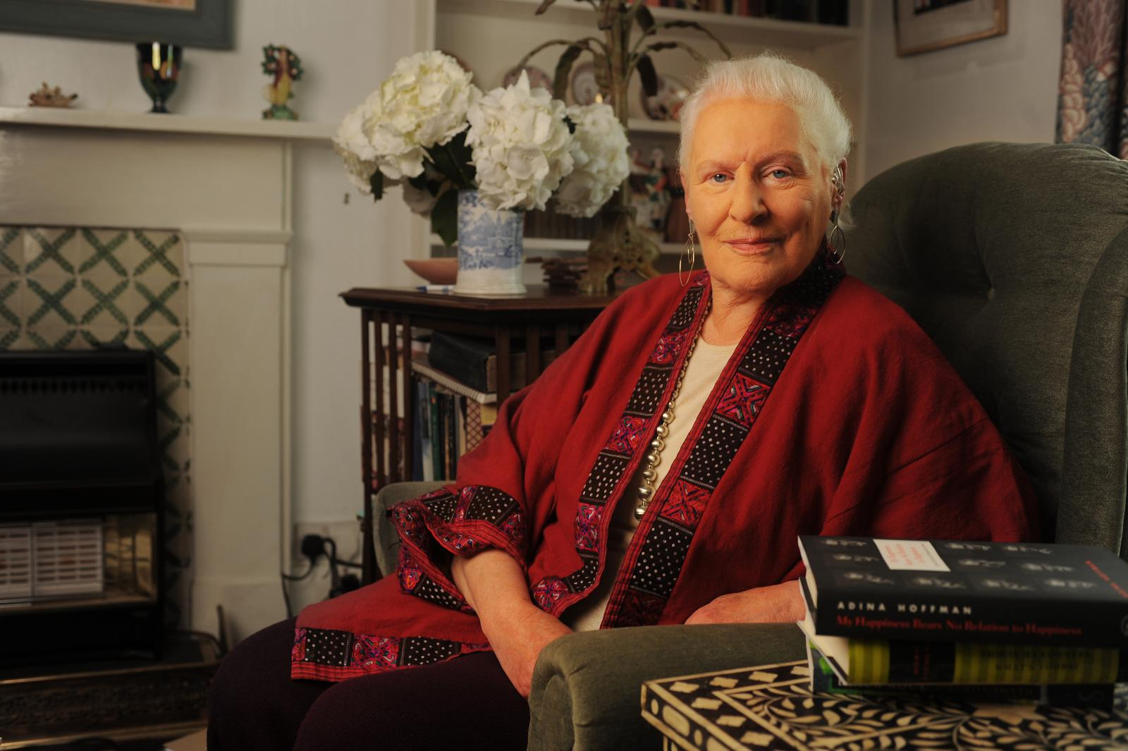 Diana Athill credit Mark Crick