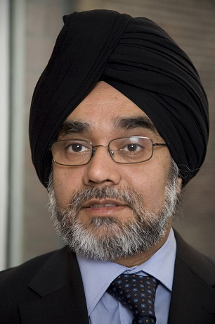 Sir Rabinder Singh QC LMH Visiting Fellow