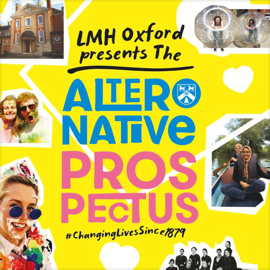 LMH Alternative Prospectus 2017