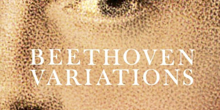 Beethoven Variations book cover