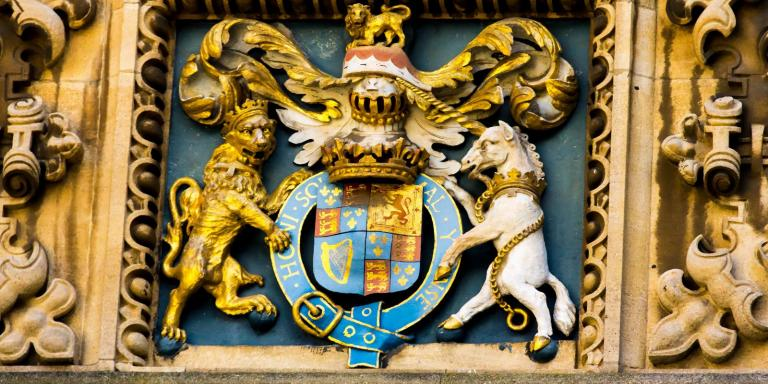 Coat of arms summer programme photo