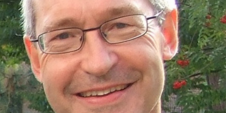 Professor Andrew Burrows cropped