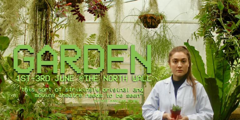 Garden- a new play by LMH students