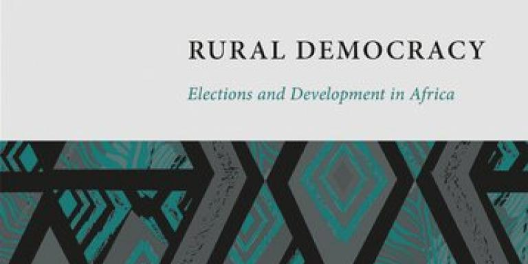 Rural Democracy by Robin Harding