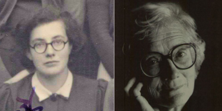 Mary Warnock 1942 and later