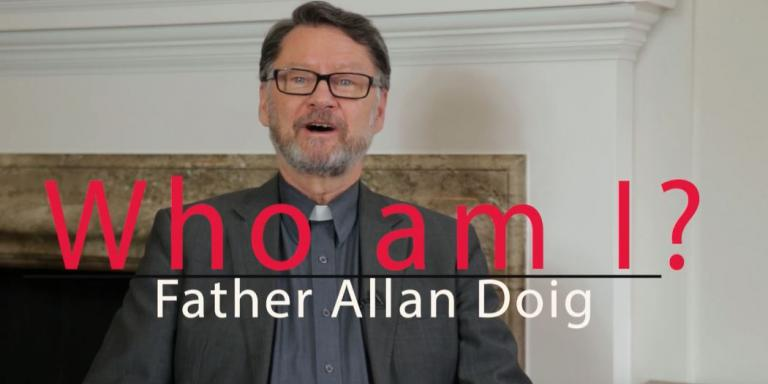 Allan Doig Who Am I series